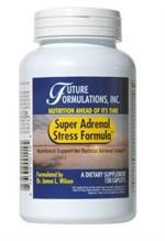 Super Adrenal Stress Formula Adrenal Supplements